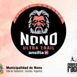 LA NONO ULTRA TRAIL SERÁ EN MAYO 2022